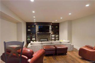 Photo 18: 353 Saddleridge Lane: East St Paul Residential for sale (3P)  : MLS®# 1809056