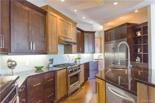 Photo 8: 353 Saddleridge Lane: East St Paul Residential for sale (3P)  : MLS®# 1809056