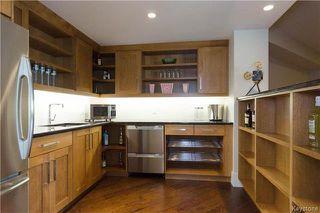 Photo 17: 353 Saddleridge Lane: East St Paul Residential for sale (3P)  : MLS®# 1809056