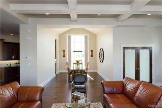 Photo 5: 353 Saddleridge Lane: East St Paul Residential for sale (3P)  : MLS®# 1809056