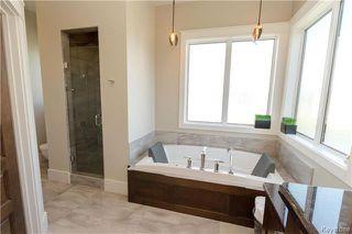 Photo 14: 353 Saddleridge Lane: East St Paul Residential for sale (3P)  : MLS®# 1809056
