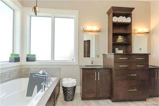 Photo 13: 353 Saddleridge Lane: East St Paul Residential for sale (3P)  : MLS®# 1809056