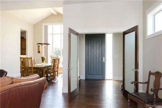 Photo 2: 353 Saddleridge Lane: East St Paul Residential for sale (3P)  : MLS®# 1809056