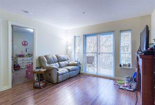 "Photo 3: 314 8717 160 Street in Surrey: Fleetwood Tynehead Condo for sale in ""Vernazza"" : MLS®# R2259868"