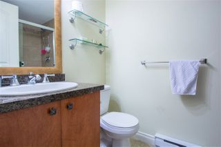 "Photo 10: 314 8717 160 Street in Surrey: Fleetwood Tynehead Condo for sale in ""Vernazza"" : MLS®# R2259868"