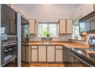 Photo 4: 306 11724 225 STREET in Maple Ridge: East Central Condo for sale : MLS®# R2253761