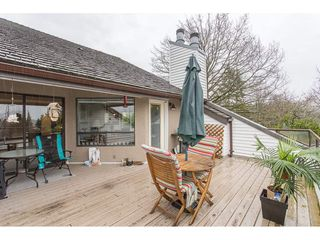 Photo 18: 306 11724 225 STREET in Maple Ridge: East Central Condo for sale : MLS®# R2253761