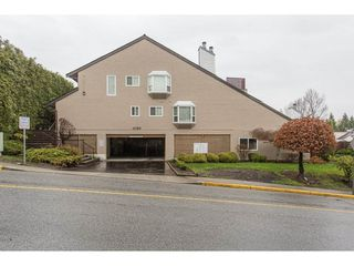 Photo 1: 306 11724 225 STREET in Maple Ridge: East Central Condo for sale : MLS®# R2253761