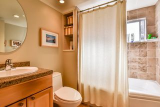 Photo 17: 58 1195 FALCON DRIVE in Coquitlam: Eagle Ridge CQ Townhouse for sale : MLS®# R2256270