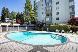 Photo 19: 303 1425 ESQUIMALT Avenue in West Vancouver: Ambleside Condo for sale : MLS®# R2265754