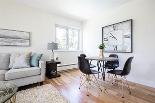 Photo 9: 303 1425 ESQUIMALT Avenue in West Vancouver: Ambleside Condo for sale : MLS®# R2265754