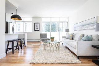 Photo 8: 303 1425 ESQUIMALT Avenue in West Vancouver: Ambleside Condo for sale : MLS®# R2265754