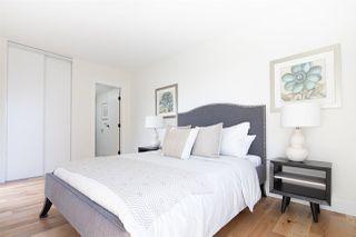 Photo 10: 303 1425 ESQUIMALT Avenue in West Vancouver: Ambleside Condo for sale : MLS®# R2265754