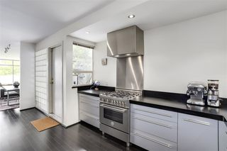 Photo 9: 1 1071 W 7TH Avenue in Vancouver: Fairview VW Condo for sale (Vancouver West)  : MLS®# R2275311