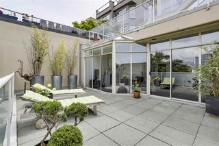 Photo 5: 1 1071 W 7TH Avenue in Vancouver: Fairview VW Condo for sale (Vancouver West)  : MLS®# R2275311