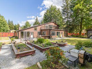 Photo 3: 5549 Carolyn Way in DUNCAN: Du West Duncan House for sale (Duncan)  : MLS®# 790193