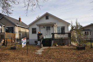 Main Photo:  in Edmonton: Zone 05 House for sale : MLS®# E4121271