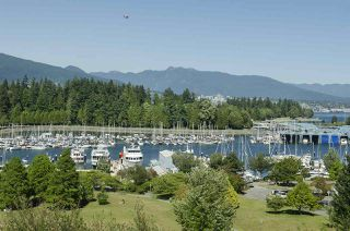 "Photo 14: 1011 1889 ALBERNI Street in Vancouver: West End VW Condo for sale in ""Lord Stanley"" (Vancouver West)  : MLS®# R2289829"