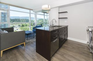 "Photo 7: 1011 1889 ALBERNI Street in Vancouver: West End VW Condo for sale in ""Lord Stanley"" (Vancouver West)  : MLS®# R2289829"