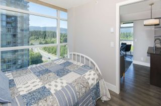 "Photo 11: 1011 1889 ALBERNI Street in Vancouver: West End VW Condo for sale in ""Lord Stanley"" (Vancouver West)  : MLS®# R2289829"