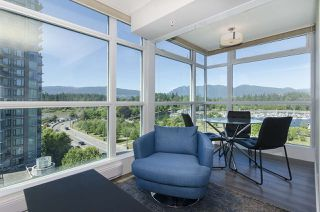 "Photo 2: 1011 1889 ALBERNI Street in Vancouver: West End VW Condo for sale in ""Lord Stanley"" (Vancouver West)  : MLS®# R2289829"