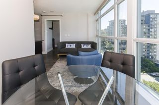 "Photo 4: 1011 1889 ALBERNI Street in Vancouver: West End VW Condo for sale in ""Lord Stanley"" (Vancouver West)  : MLS®# R2289829"