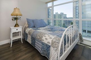 "Photo 9: 1011 1889 ALBERNI Street in Vancouver: West End VW Condo for sale in ""Lord Stanley"" (Vancouver West)  : MLS®# R2289829"