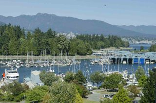 "Photo 15: 1011 1889 ALBERNI Street in Vancouver: West End VW Condo for sale in ""Lord Stanley"" (Vancouver West)  : MLS®# R2289829"