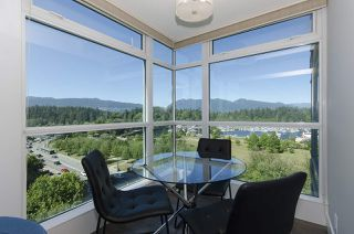 "Photo 3: 1011 1889 ALBERNI Street in Vancouver: West End VW Condo for sale in ""Lord Stanley"" (Vancouver West)  : MLS®# R2289829"
