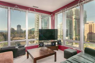 "Photo 3: 808 989 NELSON Street in Vancouver: Downtown VW Condo for sale in ""ELECTRA"" (Vancouver West)  : MLS®# R2292139"