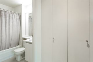 "Photo 10: 808 989 NELSON Street in Vancouver: Downtown VW Condo for sale in ""ELECTRA"" (Vancouver West)  : MLS®# R2292139"