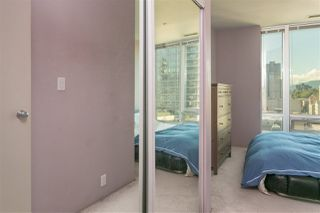 "Photo 7: 808 989 NELSON Street in Vancouver: Downtown VW Condo for sale in ""ELECTRA"" (Vancouver West)  : MLS®# R2292139"