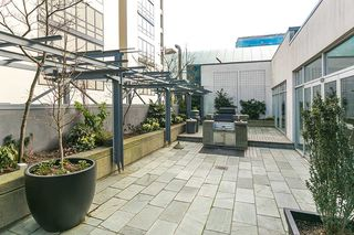 "Photo 18: 808 989 NELSON Street in Vancouver: Downtown VW Condo for sale in ""ELECTRA"" (Vancouver West)  : MLS®# R2292139"