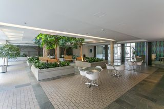 "Photo 15: 808 989 NELSON Street in Vancouver: Downtown VW Condo for sale in ""ELECTRA"" (Vancouver West)  : MLS®# R2292139"