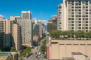 "Photo 8: 808 989 NELSON Street in Vancouver: Downtown VW Condo for sale in ""ELECTRA"" (Vancouver West)  : MLS®# R2292139"