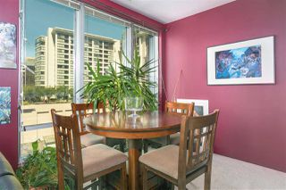 "Photo 13: 808 989 NELSON Street in Vancouver: Downtown VW Condo for sale in ""ELECTRA"" (Vancouver West)  : MLS®# R2292139"