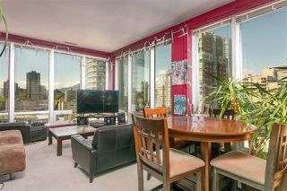 "Photo 2: 808 989 NELSON Street in Vancouver: Downtown VW Condo for sale in ""ELECTRA"" (Vancouver West)  : MLS®# R2292139"