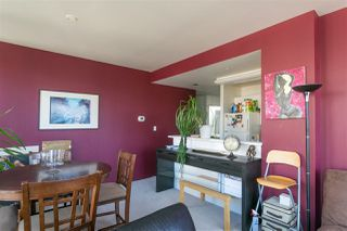 "Photo 12: 808 989 NELSON Street in Vancouver: Downtown VW Condo for sale in ""ELECTRA"" (Vancouver West)  : MLS®# R2292139"