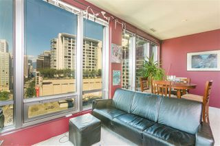 "Photo 4: 808 989 NELSON Street in Vancouver: Downtown VW Condo for sale in ""ELECTRA"" (Vancouver West)  : MLS®# R2292139"