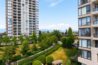 "Photo 9: 512 7063 HALL Avenue in Burnaby: Highgate Condo for sale in ""EMERSON"" (Burnaby South)  : MLS®# R2292844"