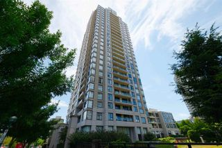 "Photo 1: 512 7063 HALL Avenue in Burnaby: Highgate Condo for sale in ""EMERSON"" (Burnaby South)  : MLS®# R2292844"