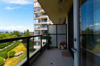 "Photo 8: 512 7063 HALL Avenue in Burnaby: Highgate Condo for sale in ""EMERSON"" (Burnaby South)  : MLS®# R2292844"