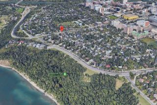 Main Photo: 8343 Saskatchewan Drive in Edmonton: Zone 15 Vacant Lot for sale : MLS®# E4123063
