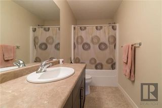 Photo 17: 50 Tedham Court in Winnipeg: Bridgwater Lakes Residential for sale (1R)  : MLS®# 1821022