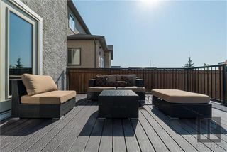 Photo 18: 50 Tedham Court in Winnipeg: Bridgwater Lakes Residential for sale (1R)  : MLS®# 1821022