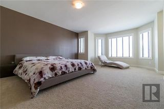 Photo 11: 50 Tedham Court in Winnipeg: Bridgwater Lakes Residential for sale (1R)  : MLS®# 1821022