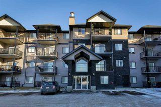 Main Photo: 117 14808 125 Street in Edmonton: Zone 27 Condo for sale : MLS®# E4125486