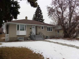 Main Photo: 12408 94 Street in Edmonton: Zone 05 House for sale : MLS®# E4128292