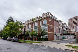 "Photo 1: 305 6611 ECKERSLEY Road in Richmond: Brighouse Condo for sale in ""Modena"" : MLS®# R2308791"