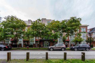 "Photo 3: 305 6611 ECKERSLEY Road in Richmond: Brighouse Condo for sale in ""Modena"" : MLS®# R2308791"
